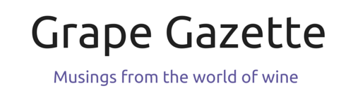 Grape Gazette